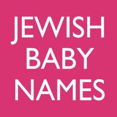 Get Kveller Jewish Baby Names: Find English, Hebrew, and Yiddish Names for Your Kid on the App Store. See screenshots and ratings, and read customer reviews. Search for Hebrew, English, and Yiddish names in our free app database with over 600 names. With the Jewish baby name app, it's easy to choose the perfect Jewish baby name. Did we mention it is free?