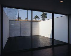 Casa do Pinhal  Quinta da Barca  Esposende  1995 - 2002