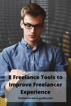 Essential to every successful freelancer is freelance tools to improve their freelancer experience – this article provides 8 different tools. #Freelance #FreelanceTools #FreelancerExperience Online Work From Home, Work From Home Moms, New Career, Career Help, Freelance Online, Creative Writing Tips, Technical Writing, Self Employment, Social Media Apps