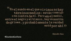 Alejandro Sanz dice (@QuotesAleSanz) | Twitter Ariana Grande, Decir No, Cards Against Humanity, Letters, King, Twitter, Quotes, Truths, Poet