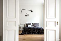 Flos 265 - Skandinaavinen makuuhuone - Etuovi.com Sisustus