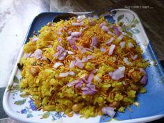 Aloha Poha! DN's Famous Poha Recipe | My Hindi Heart