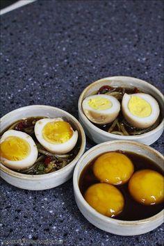 [마약계란과 계란장] 맛있는 마약계란과 계란장 만드는 법 – 레시피 | 다음 요리
