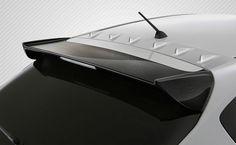 2008-2011 Subaru Impreza 5DR 2008-2014 Subaru WRX STI 5DR Carbon 2014 Subaru Wrx Sti, Subaru Impreza Sti, Carbon Fiber Spoiler, 1 Piece, Wings, Kit, Adventure, Cars, Products