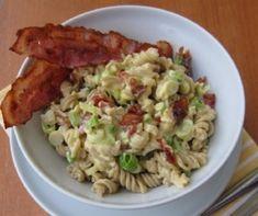 Csirke vadas mártásban spagettivel Recept képpel - Mindmegette.hu - Receptek