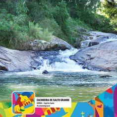 Amantes da natureza não podem deixar de conhecer a Cachoeira de Salto Grande em Iconha. Pensa em lugar lindo e bem pertinho de você!!!!!!! http://www.iconha.es.gov.br/ #vempracostaeimigracao