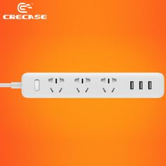 Find More Electrical Plugs & Sockets Information about 100% Original Xiaomi Smart Power Strip Plug Adapter Universal Extension Outlet Socket 3 USB Charger Adapter AU Standard Socket,High Quality charger bike,China socket 754 cpu cooler Suppliers, Cheap socket 370 cpu fan from GUANGZHOU CRECASE FLAGSHIP STORE on Aliexpress.com