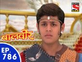Baal Veer - 20th August, 2015 - BaalVeer's surging Trouble  Baal Veer under the influence of the spell (casted up on him by Maha Vinashini) destroyed the statue of Rani Pari. Due to BaalVeer's actions, Fairies of Fairy land are angry with him and accusing him of being snob because of his unmatched powers. Meanwhile, Montu and his gang are planning something bad for the children. Can Baal Veer prove his innocence? What will Montu do with his Football? Stay tuned and watch the full episode.