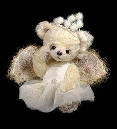 Aurora by Cheryl Hutchinson of Bingle Bears