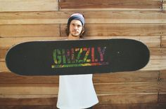 Torey Pudwill / T-Puds