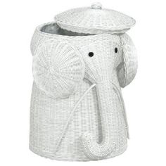 elephant clothes hamper - Google Search