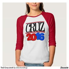 Ted Cruz for preside