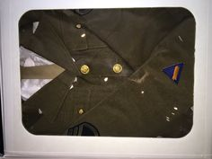 Shores Cleaners: Caring for a Hero's Legacy: Military Uniform Prese...