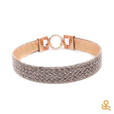 A statement making accessory for a Friday night out! This amazing gold and silver choker does the trick #giftideas