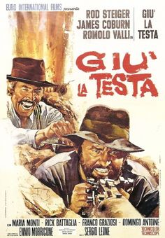 ... posters euro ducks westerns actors forward italian poster for leone s