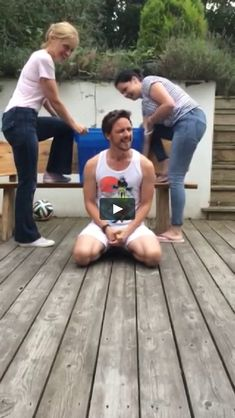 "This is ""James McAvoy ALS Icebucket Challenge"" by Jess Alford on Vimeo, the home for high quality videos and the people who love them."