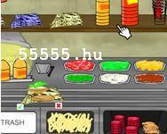 Big Bobs burger joint ingyenes játék