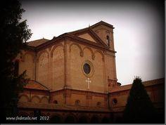 Chiesa di San Cristoforo, Certosa @www.fedetails.net   Flickr – Condivisione di foto!
