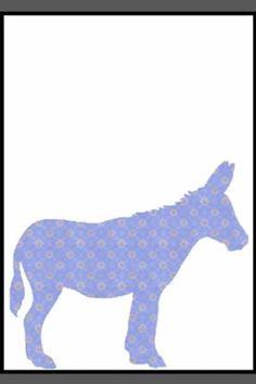 Shop Home, Furniture, Lighting, Kitchen & Art Rockett St George Rockett St George, The Donkey, Kitchen Art, Little People, Contemporary Art, Dinosaur Stuffed Animal, Kids Fashion, Silhouettes, Donkeys