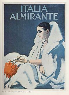 """Anno: 1922 Soggetto: """"Italia Almirante"""" - Stampa Star – Igap, Milano Provenienza: Fondo Salce, Treviso"""
