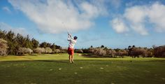 10 Tips to Get Ready for Your Golf Season