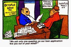 Unsecured Debt Consolidation Loans – Do they still Exist?