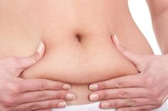 Excess #belly fat in women can bring about undesirable #health consequences. #women'shealth