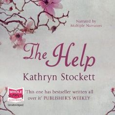 Another must-listen from my #AudibleApp: The Help