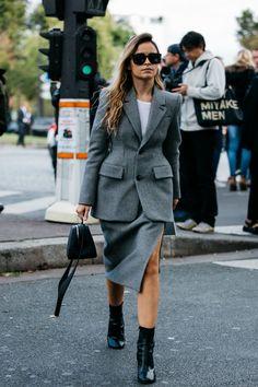 Paris Fashionweek SS2017