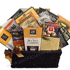 VIP gift basket Gourmet Gift Baskets, Canada, Corporate Gifts, Fresh Fruit, Gourmet Recipes, The Past, Tea, Promotional Giveaways, Teas