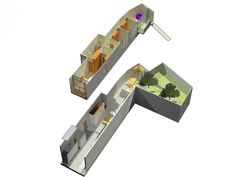 Wisnu & Ndari House | djuhara + djuhara #3D