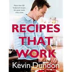 Recipes That Work -- Want additional info? Click on the image.