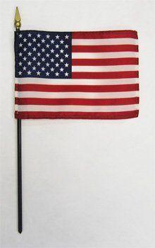 "Ireland 69th Irish Regiment Brigade Flag 4/""x6/"" Desk Set Table Stick Black Base"