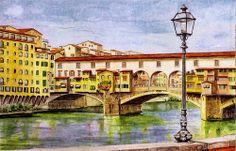 F. Ponte Vecchio