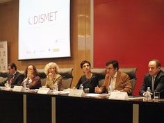 presentación de Odismet