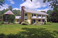 Find photos and detailed information about property for sale in the Berkshires, including 170 Christian Hill Rd in Great Barrington MA. Schedule your tour!