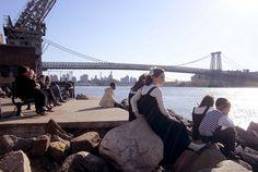 Williamsburg, Brooklyn Brooklyn Girl, Brooklyn New York, New York City, Brooklyn Neighborhoods, Places In New York, Williamsburg Brooklyn, Tower Bridge, Division, The Neighbourhood