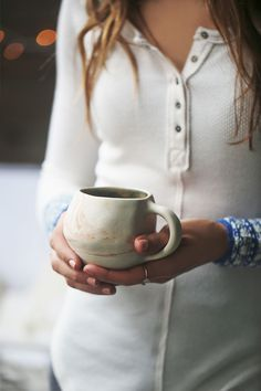 Marble Tea Mug | Free People