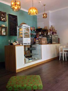 no milk today // veganes Café in Kreuzberg / glutenfreies Angebot beusster verzicht auf Weizen Zucker // http://no-milk-today-berlin.de