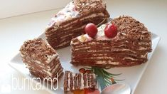 bunica.md — Tort Lapte de pasăre Tiramisu, Sweets, Ethnic Recipes, Desserts, Napoleon, Food, Pies, Kitchens, Tailgate Desserts