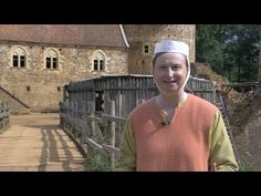 Behind the scenes: Secrets of the Castle with Ruth, Peter and Tom - BBC Two - YouTube