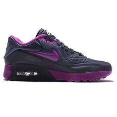 Nike Air Max 90 men's Premium Black NI700155 400 ShoesColor