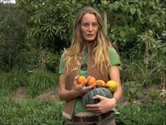 """""""Permaculture Principles in a Polyculture Orchard""""  This is in subtropical Australia, but the concepts are true for anywhere."""