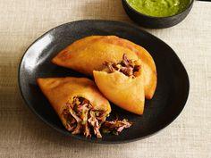 Get this all-star, easy-to-follow Venezuelan Empanadas recipe from Food Network Kitchen