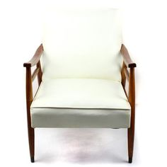 Mid-Century Modern Accent Chair, $279, now featured on Fab.
