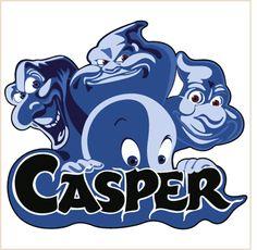 Casper another childhood movie <3