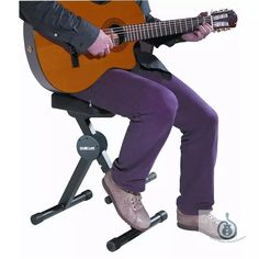 Quik-Lok DX-749 Height Adjustable Musicians Stool w/ Adjustable Footrest & Backrest, Free Shipping http://rvrb.io/dx-749-8r5?utm_content=buffer30b3a&utm_medium=social&utm_source=pinterest.com&utm_campaign=buffer  #cybermonday #musician #gift #acoustic #acousticguitar #guitar #cover #acousticcover #acousticmusic #singersongwriter #guitarist #fingerstyle #folkmusic #singing #guitars #musician #sing #lovemusic #vocals #vocalist #makemusic #bobdylan #greatmusician #realmusician #gearnerds…