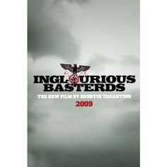 Inglourious Basterds (2009) ❤ liked on Polyvore