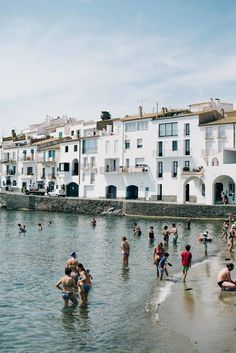 Dreamy Cadaqués — Tales Like These Cadaques Spain, Google Image Search, Photo Story, Google Images, Photo Galleries, Coast, Louvre, Andorra, Explore