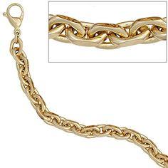 Damen-Armband ca. 21 cm lang 14 Karat (585) Gelbgold Dreambase http://www.amazon.de/dp/B00N5BWOMS/?m=A37R2BYHN7XPNV